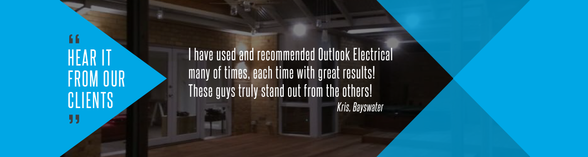 Outlook Electrical & Communications